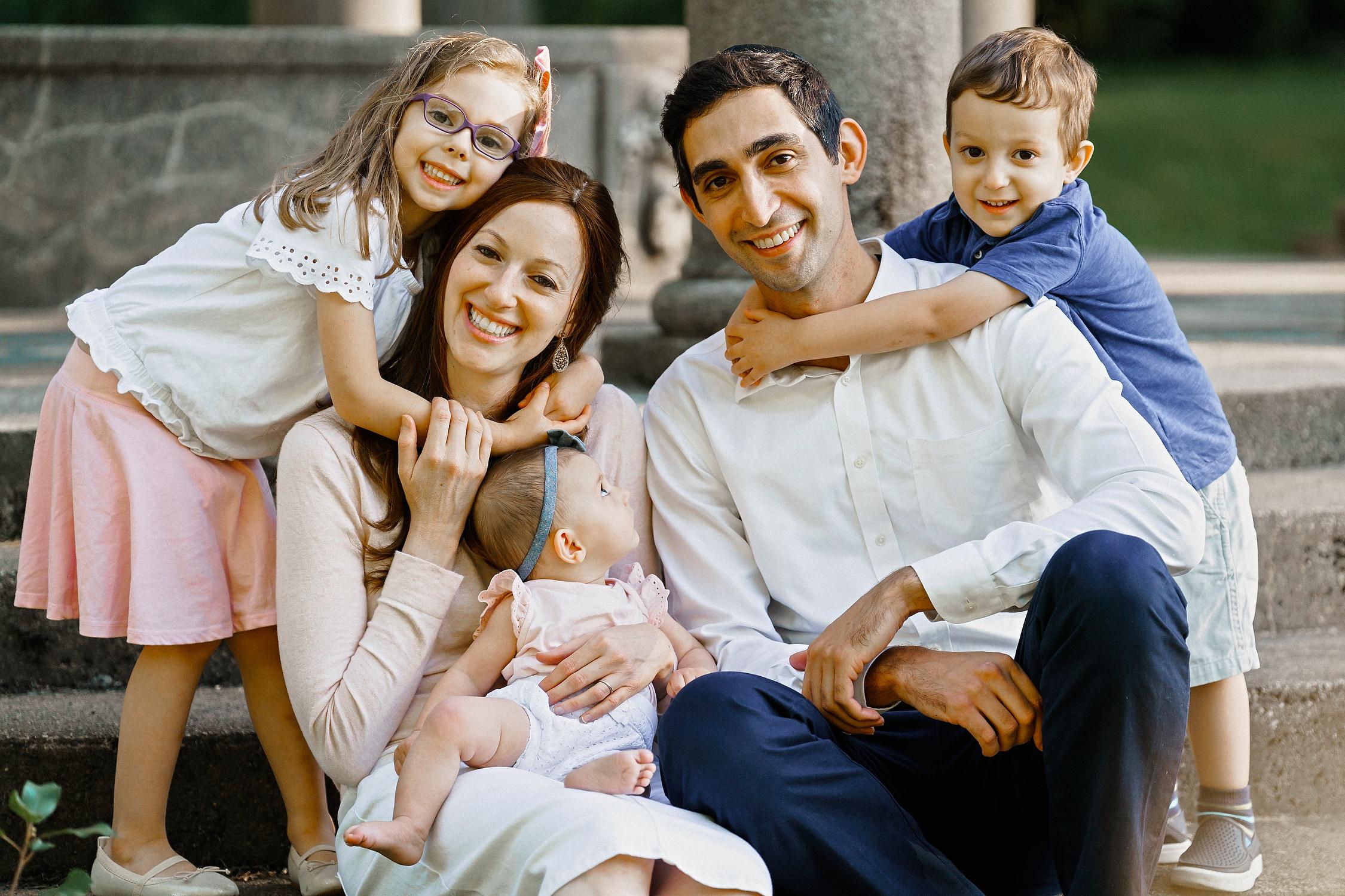 Newton Family Photographer