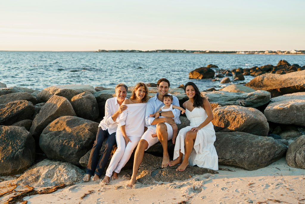 Cape Cod Family photography