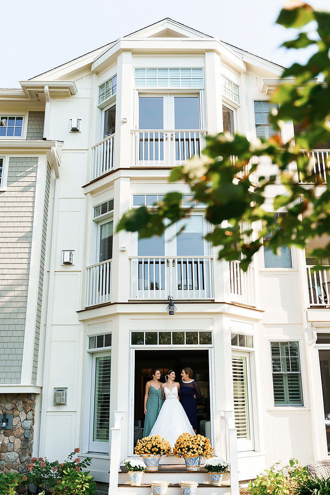 Cape Cod Wedding Venues
