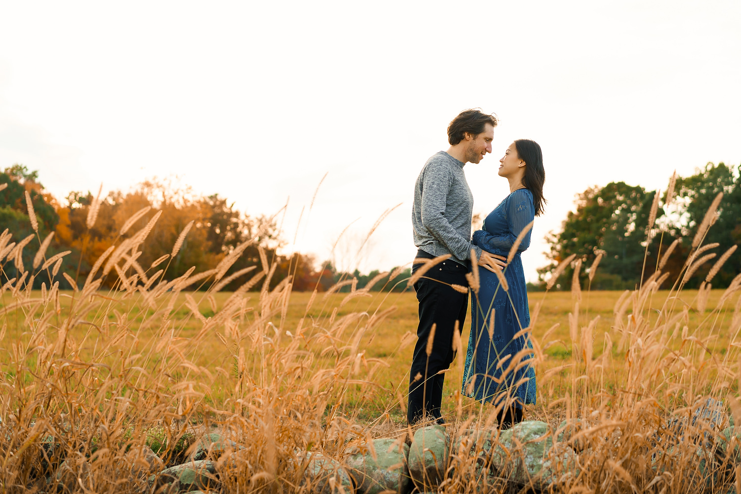 Ward Reservation Maternity Session