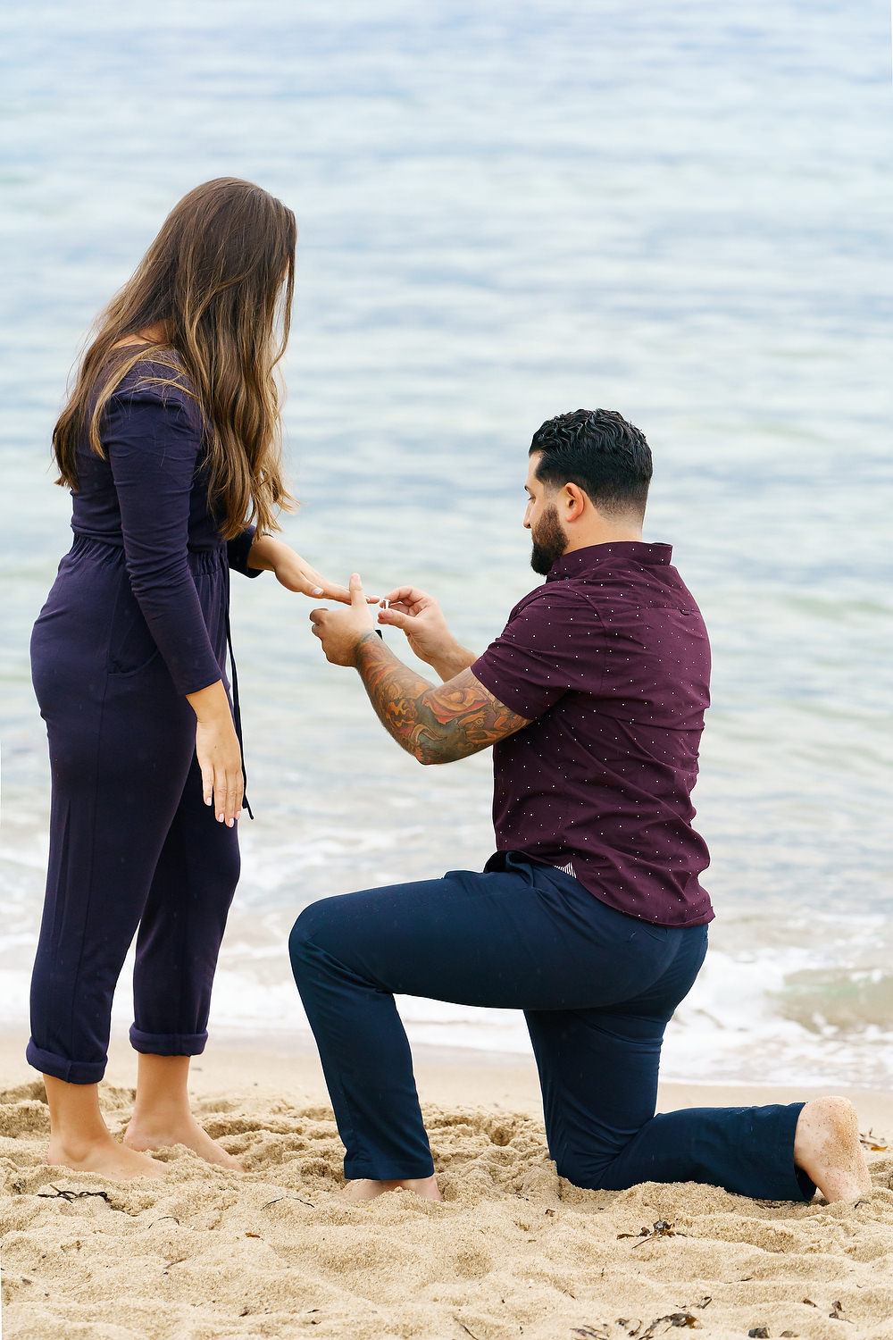 Cape Cod Photographers - Provincetown Proposal 02