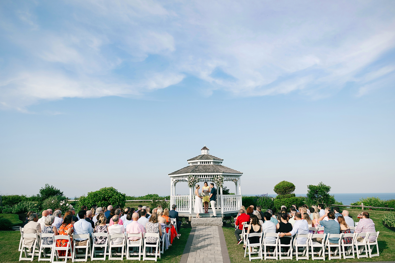 White cliffs country club wedding pictures